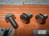 A2-DIN933不锈钢全牙外六角螺栓