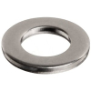 SUS316 DIN125不锈钢平垫圈