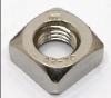 A2-DIN562不锈钢四方薄螺母