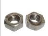 A2 DIN929不锈钢六角焊接螺母