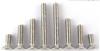 SUS304-DIN7991 不锈钢沉头内六角螺丝