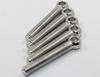 A2-GB798不锈钢活节螺栓