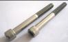 A4-ASME B18.3美制圆柱头内六角螺丝