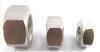 A4-GB6175不锈钢六角加厚螺母