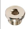 A2-DIN908不锈钢内六角承窝塞头(堵头/螺塞)